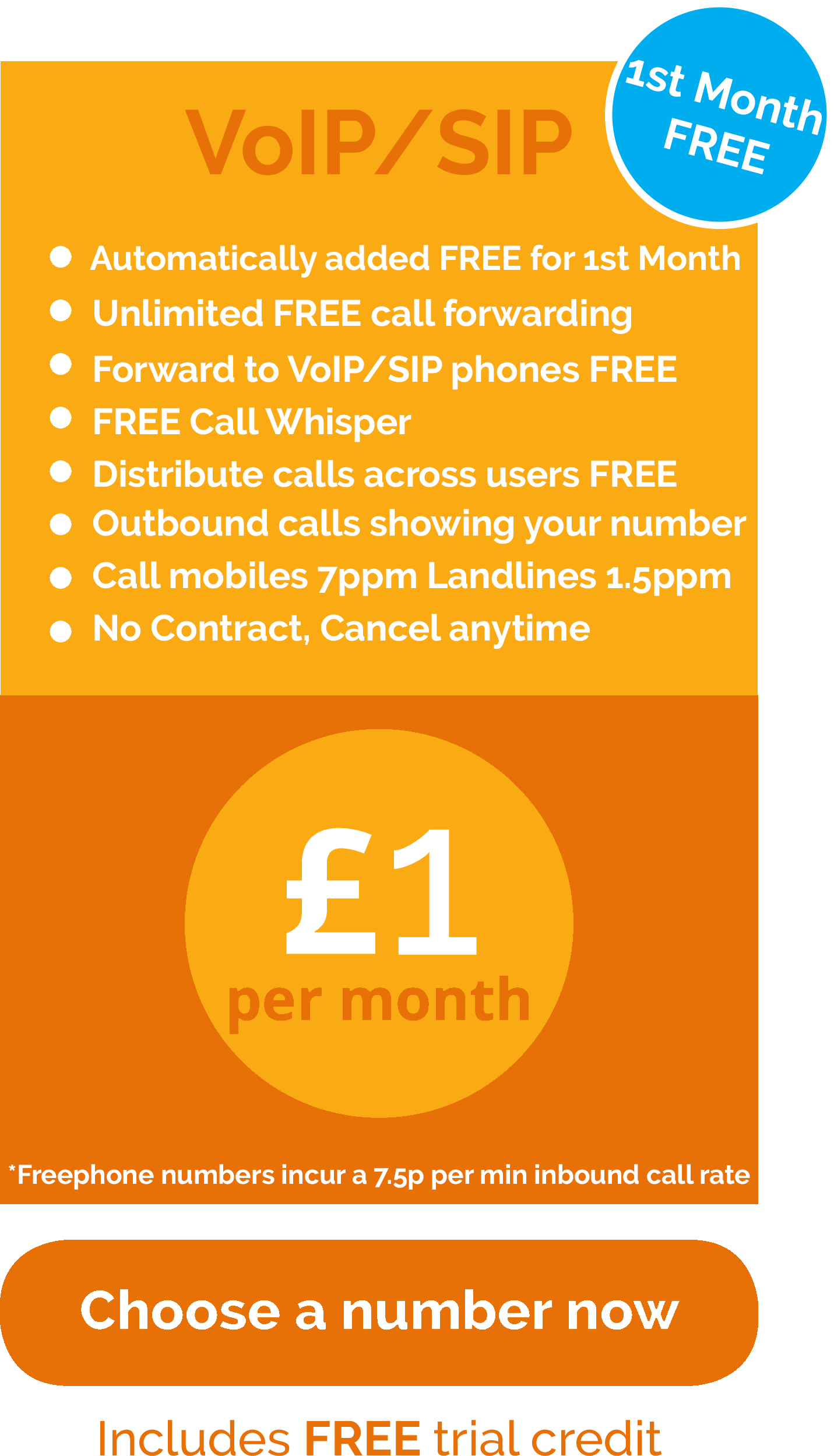Free Virtual Phone Number - Number People co uk